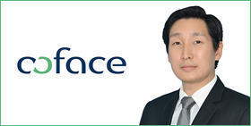 Coface appoints Thiti Musuwan as Country Manager of Coface in Thailand