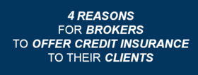 Offer your clients easy online credit insurance