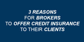 Offer your clients easy online SME Credit Insurance