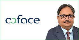 Coface appoints Bhavesh Patel as Country Manager for India