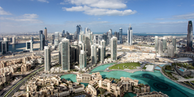 Panorama United Arab Emirates : A remarkable recovery after the debt crisis but financing needs still high