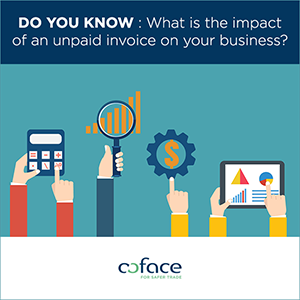 Want to know what is the impact of an unpaid invoice on your business? and how to avoid losses?